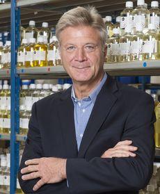 Pascal Charlier, Directeur de ScentAir FrancePascal Charlier, Directeur de ScentAir France