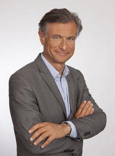 Thierry Wellhoff, Président de Wellcom