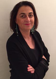 Marie-Laure Laville, General Manager au sein de l'agence Internationale LEWIS