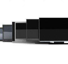 Après avoir connu des évolutions en terme d'image, de résolution, de taille, de finesse et même de dimension, la télévision doit à nouveau s'adapter
