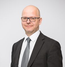 Eric Le Bihan, Associé Marques du cabinet Santarelli