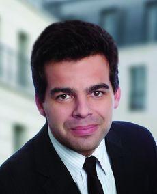 Jean-Baptiste Thienot, avocat, Bird&Bird Paris
