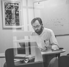 Jean-Christophe Latournerie, Directeur associé de l'agence Rumeur Publique