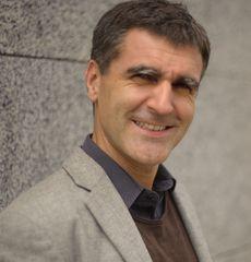 Nicolas Chabot, VP EMEA de Traackr