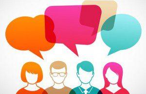 La communication d'influence traduit l'évolution de la place de la marque ancrée dans un écosystème complexe, tissé de liens et animé de conversations