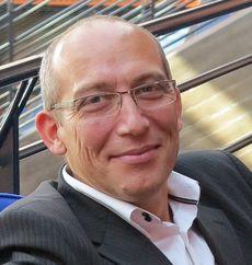 Didier Lambert, Marketing Manager Mitel France