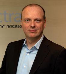Emmanuel Chauvin, responsable des études chez Expectra