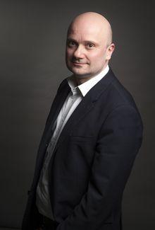 Jean-Denis Garo, Vice-président du CMIT (Club des directeurs Marketing de l'IT), Directeur Marketing Europe du Sud Mitel