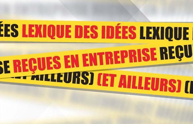 Lexique des idées reçues en entreprise, Serge-Henri Saint-Michel, La Charte