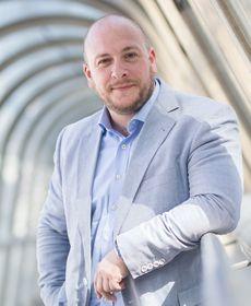 Matthieu Deboeuf-Rouchon, Directeur du Département Web & Ebusiness de l'Institut de l'Internet et du Multimédia au groupe Léonard de Vinci