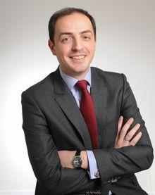 Sacha Kalusevic, Directeur Senior chez Page Personnel