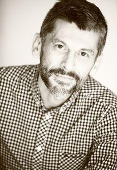 Eric Maillard,  Ogilvy Public Relations, Managing Director