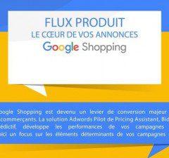 L'optimisation du ROI des campagnes Google Shopping passe par la qualité des annonces