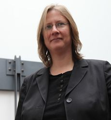Isabelle Gauthier, Associate Partner Customer Experience au sein de SQLI Consulting