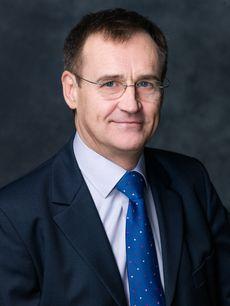 Marc Diviné, dirigeant de A2Z-Innovation, enseignant à l'IAE -Paris