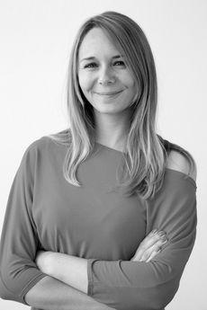 Sandrine Ramakers, Manager Conseil en Stratégies Marketing et Digitale Digital chez INEAT Conseil