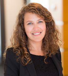 Anne-Sophie Mouren, avocat, Pinsent Masons