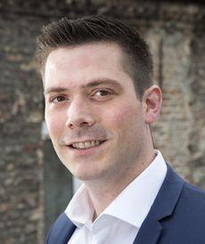 Benoit Venière, CEO de Marketing 1by1