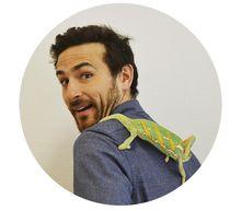 Grégoire THOMAS, responsable marketing de Kameleoon
