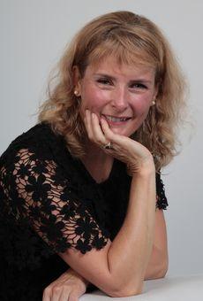 Maud Samagalski, Directrice Marketing et Communications Hewlett Packard Enterprise