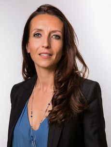 Muriel Raffatin, Global Marketing Director chez Kantar