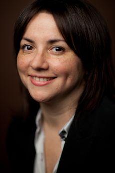 Nathalie Sauclieres, EMEA Marketing Manager SHI International