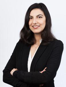 Nora Loulidi, Directrice Marketing Europe du Sud, Oracle Marketing Cloud