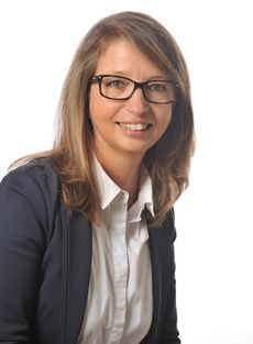 Sandrine Rollin, Senior Manager Marketing EMEA, NetApp