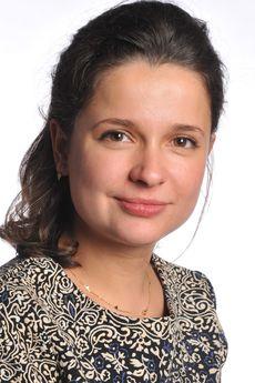 Angélique Garcia, Consultante mc2i Groupe
