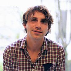 Jérôme Angeard, Directeur Analytics, WAX Interactive
