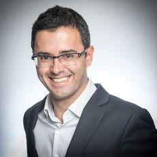 Julien Harazi, Responsable Marketing, Sidetrade