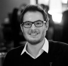 Mickaël Avoledo, Directeur de projets data, M13h