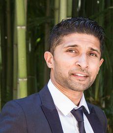 Moïse Akbaraly Co-fondateur, Ipedis