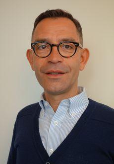 Olivier Loock, Directeur de la recherche de fonds, Les petits frères des Pauvres