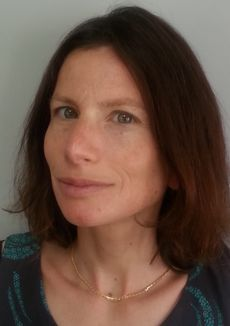 Régine Sultan, Senior marketing manager IT