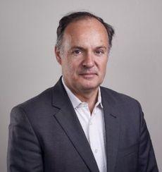Sylvain Coudon, Directeur du Développement et de la Communication de la Fondation ARC pour la recherche sur le cancer.