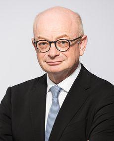 Thierry Caen, associé du cabinet Santarelli