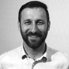 Antoine Martel, Directeur et Cofondateur d'iRaiser.