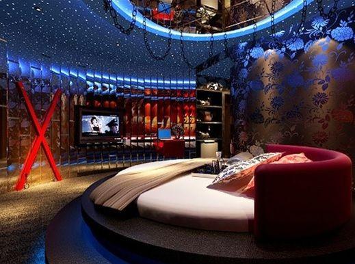 Hotel Chine