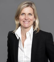 Jana Eisenstein, directrice générale EMEA de Videology