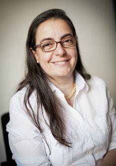 Marie-Carmen Carles, Directrice Générosité et Philanthropie, Secours Catholique