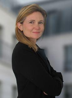 Anne-Charlotte Le Bihan, associée, cabinet d'avocats Bird&Bird