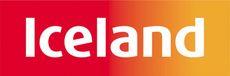 Marque Iceland, déposée par Foods Limited