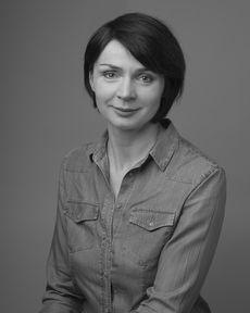 Laetitia Comès-Bancaud, co-fondatrice d'Early Birds