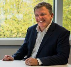 Marc Désenfant, Directeur Général d'ACTITO France