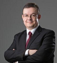Philippe Yonnet, Directeur de l'agence Search Foresight