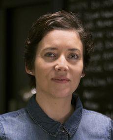 Rachel Delacour, General manager de Zendesk