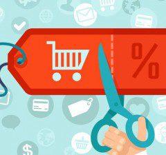 Réussir ses soldes en e-commerce passe par la recommandation inversée, la personnalisation des mailings et la valorisation des clients fidèles