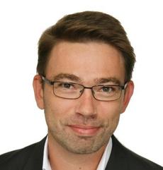 Andrea Rus, directeur général EMEA de Gigya