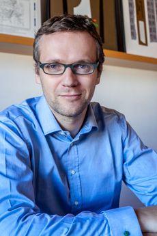 Massimo Fubini, PDG de Contactlab